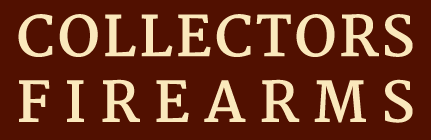 Collectors Firearms Logo